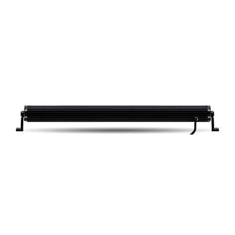 5 row led light bar 21 5 quot double row multi color led light bar 7200 lumens