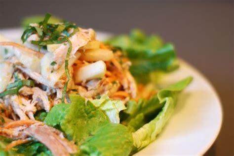 Red Boat Fish Sauce Nom Nom Paleo by Asian Almond Chicken Salad Award Winning Paleo Recipes