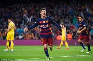 Lionel Messi's nutritionist reveals diet that makes ...