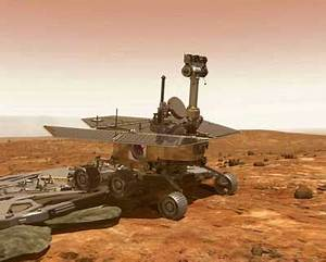 Challenges of a Mars Landing - Challenges of a Mars ...