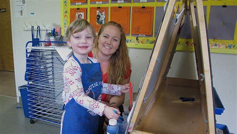 cooperative preschools help families start school together 130 | art 0517 ps1