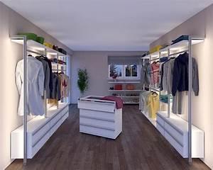 System Begehbarer Kleiderschrank : begehbarer kleiderschrank dachschr ge kleiderstange ~ Sanjose-hotels-ca.com Haus und Dekorationen