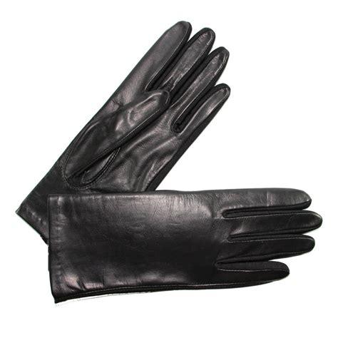 gant anti chaleur cuisine gants cuir et fourchette lycra femme noir glove tous les gants