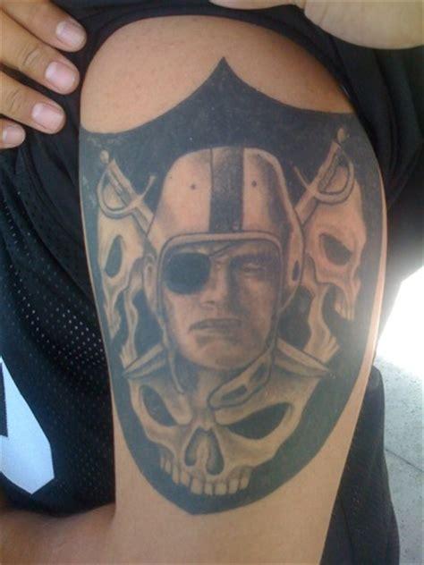 raiders tattoos designs ideas  meaning tattoos