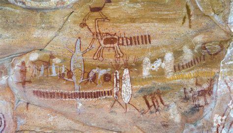 Pré-história - Divisão, paleolítico, neolítico, Idade dos ...