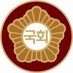 Korea Assembly National Emblem Svg South Wikipedia