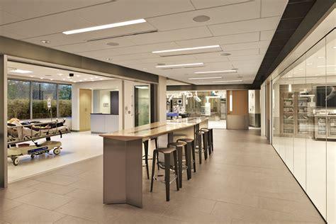 mdco medical simulation center bsa design awards