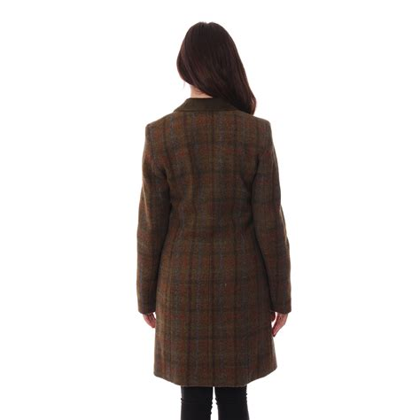 modern harris tweed jacket new luxury wool coat genuine harris tweed jacket all sizes ebay