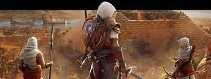 Assassin's Creed® Origins | Xbox