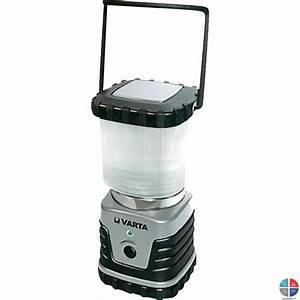 Lampe Led A Pile : lampe camping varta led 4w ~ Dailycaller-alerts.com Idées de Décoration