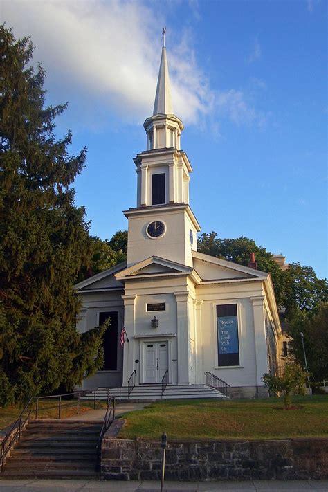 peekskill presbyterian church wikipedia