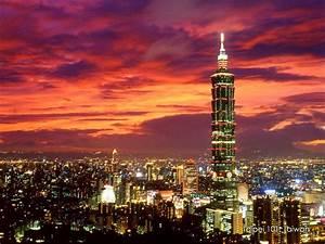 Taipei, 101, Taiwan
