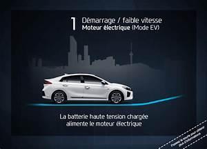 Batterie Voiture Hybride : hyundai ioniq hybrid ~ Medecine-chirurgie-esthetiques.com Avis de Voitures