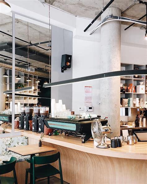 monopole montreal cozy cafe interior cafe interior