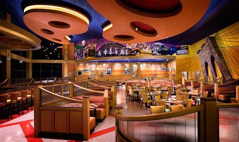 resort dining foxwoods resort casino