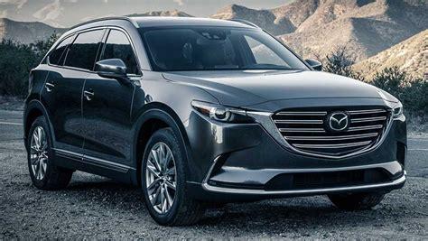 Mazda Cx 9 by 2016 Mazda Cx 9 Revealed Car News Carsguide