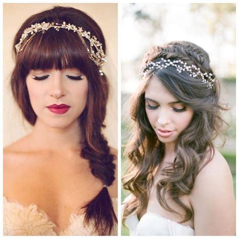 match  hairstyle   wedding dress