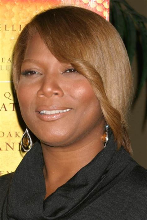queen latifah latest hairstyles haircuts ideas