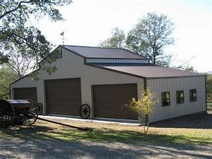 American barn style examples for American barn builders