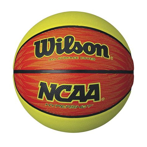 wilson basketball killer crossover  hyper shot