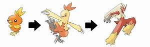 What is the Best Starter in Pokemon Omega Ruby and Alpha ...
