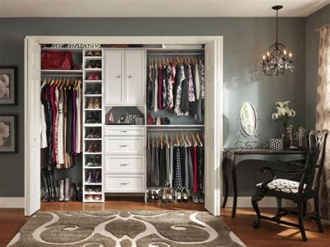 What Does Closet by Shoe Shelves For Closets Hgtv