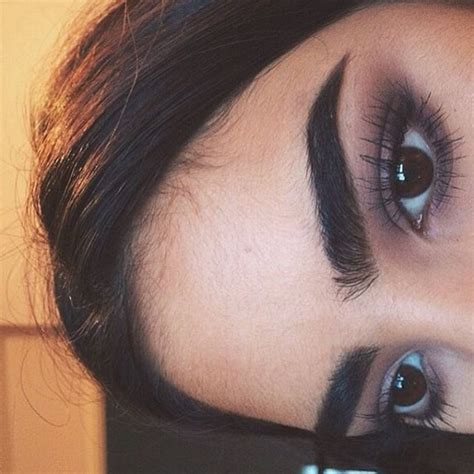 eyebrows ideas  pinterest