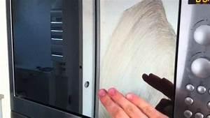 Nettoyer Micro Onde Citron : comment nettoyer son micro onde laver un micro onde ~ Melissatoandfro.com Idées de Décoration