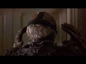 Jason without mask - YouTube