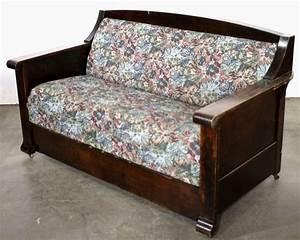 antique sleeper sofa antique sleeper sofa teachfamilies With sleeper sofa vs murphy bed
