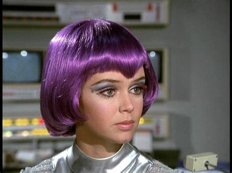 UFO (1970) The Hot S.H.A.D.O. Girls