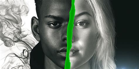 Cloak And Dagger Power Up In Season 2 Poster