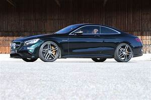 Mercedes Amg Coupe : 705hp g power mercedes amg s63 coupe gtspirit ~ Medecine-chirurgie-esthetiques.com Avis de Voitures