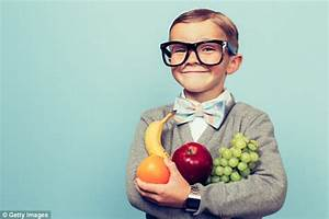 Study finds healthy diet dramatically improves kids ...