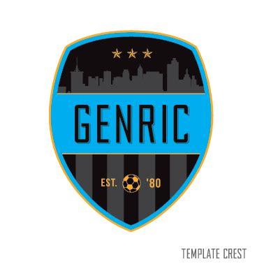 Blank Soccer Crest Templates by Template Soccer Crest Gallery Soccer Crest Rebranding