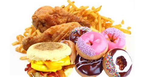 Transvetten in welke voeding