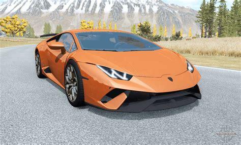Lamborghini Huracan LP 640-4 Performante (LB724) for ...