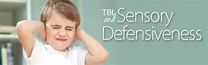 TBI and Sensory Defensiveness