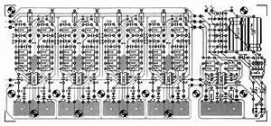 Disco Audio Mixer Circuit  U00bb Circuitszone Com