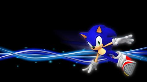 sonic backgrounds awesome sonic sonic the hedgehog wallpaper 10336901