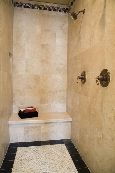barrier  shower