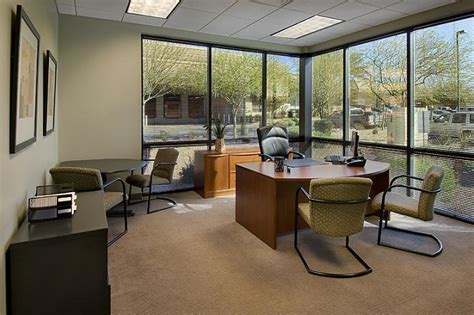 scottsdale office space  virtual offices  north st