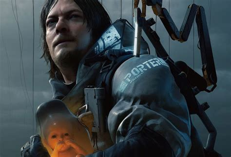 death stranding release date trailers and news death stranding ps4 release date hideo kojima updates trailer and 2018 news daily