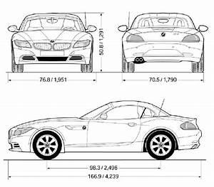 Bmw Z4 Sdrive35i  2011  - Specifications