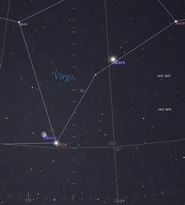 Mars @ Opposition & a Total Lunar Eclipse | Scott's ...