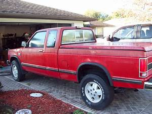 S10 Extended Cab 4x4 Tahoe 1984