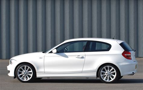 bmw  series hatchback review   parkers