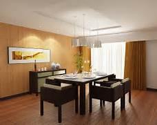 Modern Dining Room Decorating Ideas by Contemporary Dining Room Design Modern World Furnishing Designer