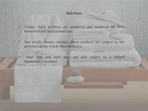 bed  bath linen