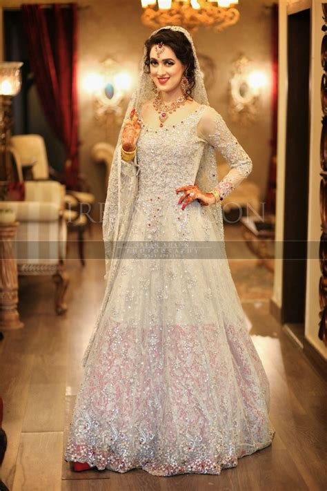 Bridal Walima Dresses 2017 (9) - Outfit for Girls Womens u0026 Mens  Outfit for Girls Womens u0026 Mens